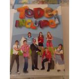 Programa Comico Televisa Todo Incluido Dvd