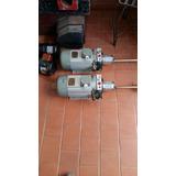Bomba Hidraulica Con Motor De 3 Kw