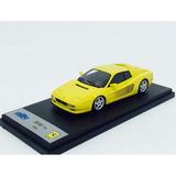Ferrari 512 Tr U.s.a Version 1992 Amarelo 1:43 Bbr Models