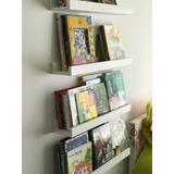 Estante Portalibro Biblioteca Libro Montessori