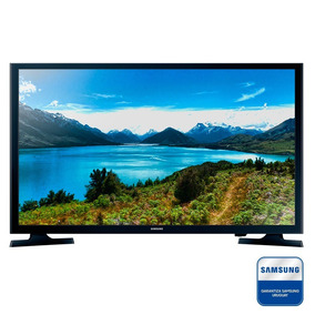 Tv Samsung 32 Smart Led Un32j4300 -- Barraca Europa