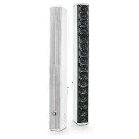 Caixa Line Array Passiva Staner Slr 216 16x2 Pol. 180w