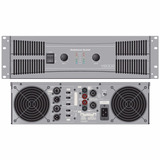 Amplificador Profesional American Audio Dj V6002 5000 W
