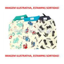 Roupa Pet Caes Gato Pijama Pequena ( 28 A 31 Cm ) - Macho
