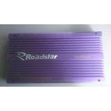 Modulo Roadstar Rs-4210 Amp 840 Watts 4 Canais