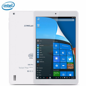 Tablet Android Windows 2gb/32gb Chuwi Teclast Onda Pipo Rcp1