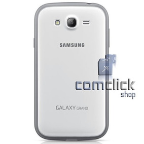 Capa Protetora Ef-pi908bwegww Branco Samsung Gt-i9082l Origi