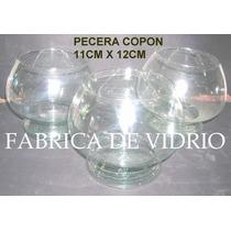 Pecera Copon De Vidrio, Globos, Esferas, Centros De Mesa