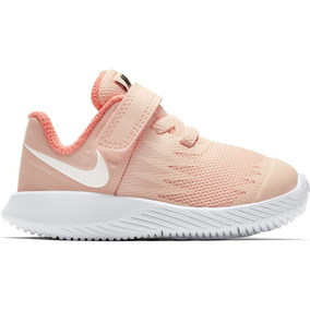 Zapatillas Nike Star Runner Girls Td Infantil