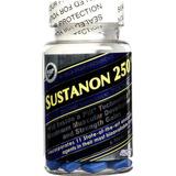 Sustanon 250 Hi Tech Pré Hormonal Importado 42 Cápsulas
