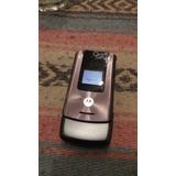 Motorola W510 - Cti