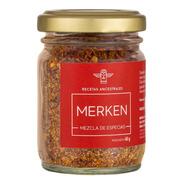 Mezcla Especias Merken X 40 Gr - Especias Premium Exquisitas