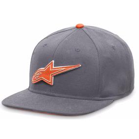Gorra Alpinestars Original Dorset Hat Gr Envío Gratis