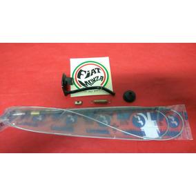 Fiat 600 Kit Pedal Embrage+guardapolvo+cable+perno+resorte