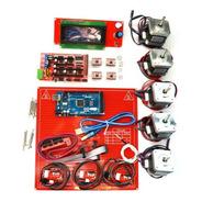 Kit Completo Eletrônica Impressora 3d Reprap 1.4 C/lcd E Sd