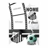 Banner Personalizado, Times De Futebol Vários Clubes 1.60cm