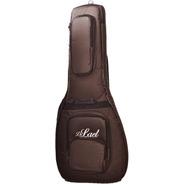 Bag De Couro Para Guitarra - De Laet