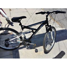 Bicicleta De Montaña Huffy Rock Creek R26