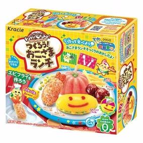 Dulce Japones Popin Cookin Kawaii Kracie Diy Regalo Comida