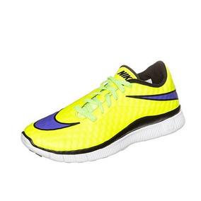 Zapatillas Kids Nike Free Hypervenom # 705390700 H