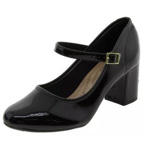 Sapato Boneca Beira Rio (conforto)
