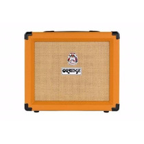 Amplificador Para Guitarra Orange Cr20 Rt