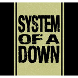 Box 5 Cd´s System Of A Down (977819)