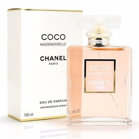 Perfume Coco Chanel Madeimoselle Mujer 100 Ml