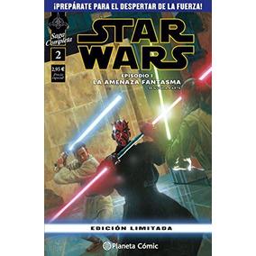 Star Wars. Episodio I - Número 2 (cómics Marvel Star Wars);