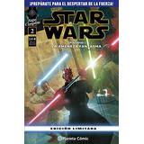 Star Wars. Episodio I - Número 2 (cómics Marvel Star Wars);