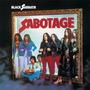 Lp Black Sabbath Sabotage 180g Translucent Purple Vinyl
