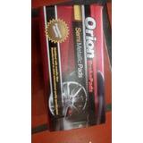 Pastillas Delanteras Iveco Turbo Daily 59/12 Del 96al 03