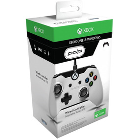 Control Alambrico Pdp Xbox One Pc Ibushak Gaming