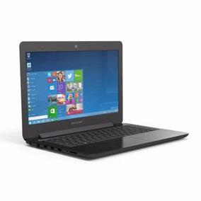 Notebook Legacy Intel Dual Core Windows 10 4gb Tela Hd 14