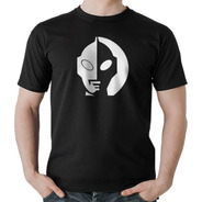 Camisetas Herois Ultraman 440
