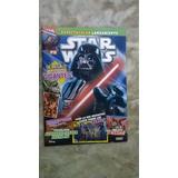 Star Wars Revista Nueva Numero 1, Poster, Descripciones