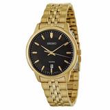 Relógio Masculino Seiko Mens Sur040 Watch