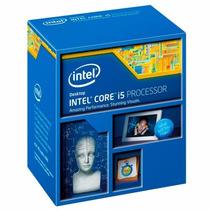 Processador Intel Core I5 4460 3.2ghz Lga 1150 6mb