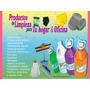 Productos De Limpieza Mayor Y Detal (precio Por Litro)