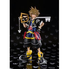 Figuarts Jp Sora (kingdom Hearts Ii) Pre Venta $1300
