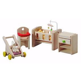 Plan Toys Muebles Para Habitación Del Bebé