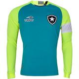 Camisa Goleiro Do Fluminense Oficial 2016 - Futebol no Mercado Livre ... 0c91682d58b42