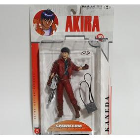 Akira - Kaneda Action Figure Mcfarlene - Pronta Entrega