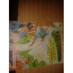 Supercomic Editorial Novaro