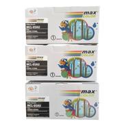 Pack 3 Toner Alternativo 05a Ce505a P2035 P2055 M401 M425