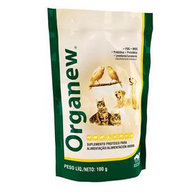 Organew Probiótico + Prebiótico Vetnil - 100g