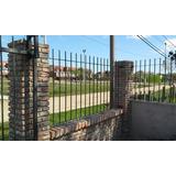 Perimetrales Rejas A Medidas