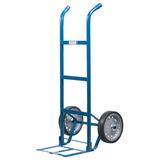 Carrinho / Carro De Armazém Para Cargas - 180kg S