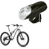 Farol Bike Led Osram Fx35 Luz Lanterna Bicicleta Guidão 35lx