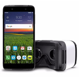 Alcatel Idol 4 Hd 13mp Octacore 1.5ghz + Lentes Realidad